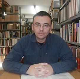 Dr. Enes Omerović