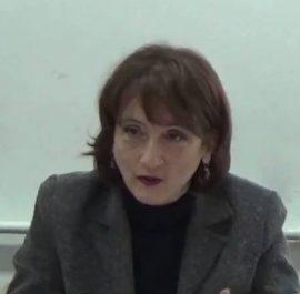 Dr. Sonja Dujmović