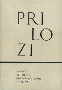 Prilozi br. 10/2 (1974)