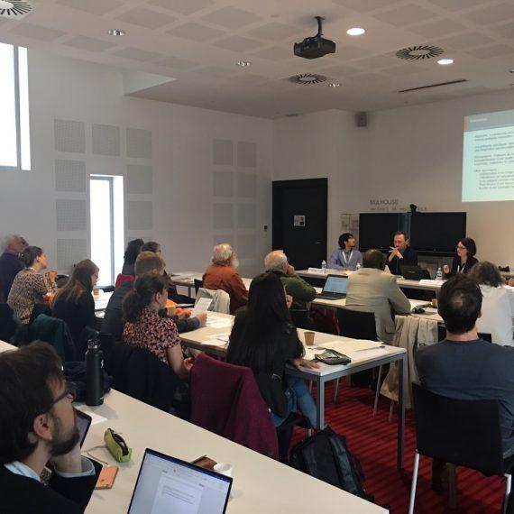 Dr. Nedim Rabić učestvovao na konferenciji u Francuskoj