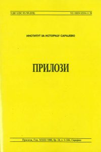 Prilozi br. 24 (1988)