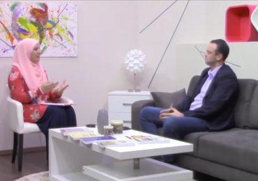 Dr. Sedad Bešlija gostovao u programu TV Vogošća