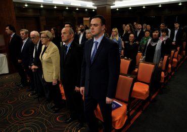 Održana Svečana akademija u povodu 60 godina postojanja i rada Instituta za historiju UNSA