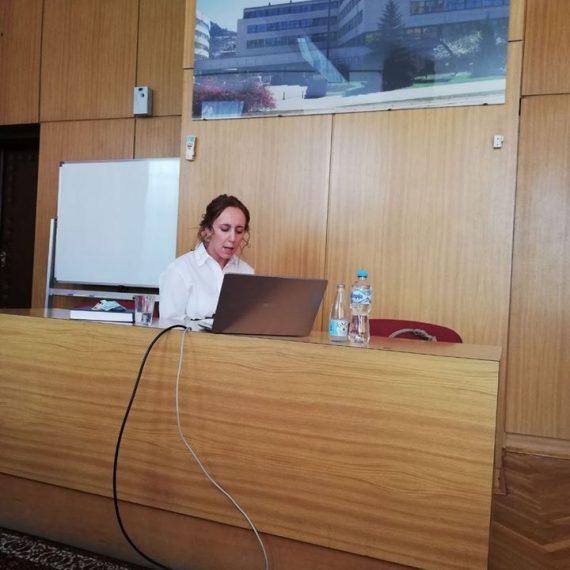 Aida Ramić odbranila doktorsku disertaciju